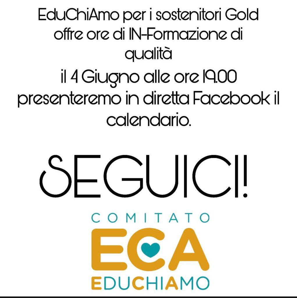 presentazione corsi di In-Formazione di EduChiAmo