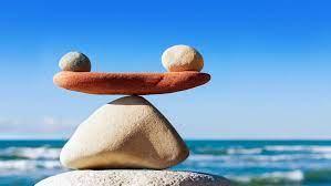 Educare all'equilibrio. di Caterina D'Anna