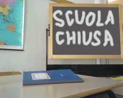 scuola chiusa-142330ab